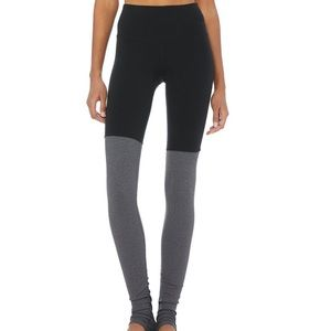 All Yoga High-waist Goddess Legging